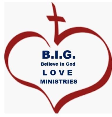 Big Love Ministry Logo